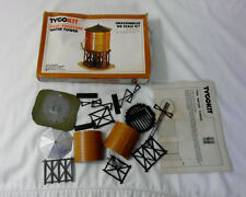 TYCO WATER TOWER HO BUILDING KIT 7769