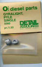 Detail Assoc. O scale 5060 Gyralight, Pyle Single - NOS