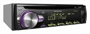 Carrozzeria Pioneer Car Audio DEH-4400