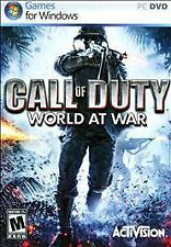 Call of Duty: World at War (PC, 2008)