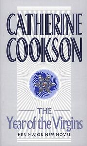 The Year of the Virgins by Catherine Cookson Charitable Trust, Catherine Cookson