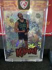 2014-15 Panini Excalibur Basketball Kaboom! Inserts Command High Prices 56