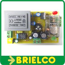 TEMPORIZADOR UNIVERSAL 220V A RELE AJUSTABLE 10 SEGUNDO 30 MINUTOS RF1813 BD6909