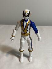 New listing Lightning Collection Omega Ranger - Hasbro Power Ranger Figure