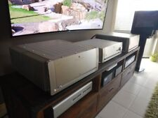 New listing Parasound Jc-1 Monoblock Pair Power Amplifiers with Factory Packaging