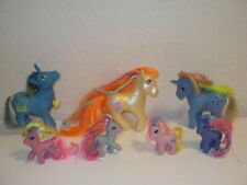 My littie Pony Sammlung G1 alt