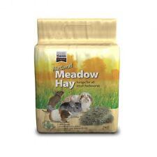 Supreme Natural Meadow Hay 2kg