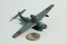 1940er Wiking Flugzeug R 8 Berijew MBR-2 1:200 / pre WW II airplane