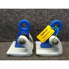 Campbell-Cooper Tools STA-ON 6H Plate Clamps, 3 Ton, 1-1/2