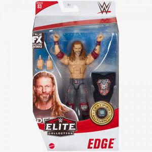 WWE Mattel Edge Elite Series #83 Figure