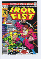 Iron Fist #7 Marvel 1976