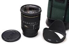 Sigma EX 28-70mm F2.8 f. Sony Alpha A