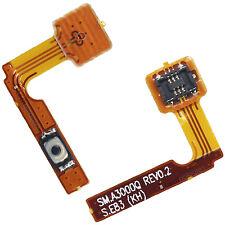 Samsung Galaxy A3 A300 Power Flex Flex On & De Teclado Tecla Cable Flexible