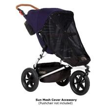 Mountain Buggy SOLE rete COVER V3 (NEW 2015 + URBAN GIUNGLA / TERRENO)