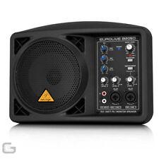 Monitores para DJ y espectáculos
