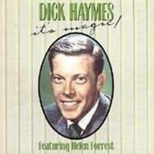 Dick Haymes It's Magic! (Cassette) NEW
