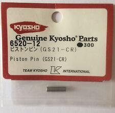 Kyosho RC coche Repuestos-gobio (pistón) Pin GS21-CR 2.1 - parte no 6520-12