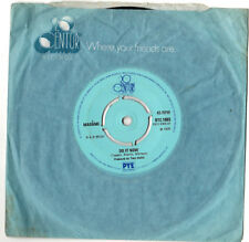 """SOUL.MADAME.DO IT NOW / PRAY FOR THE PEOPLE.UK ORIG 7"""" & CO/SL.VG"""
