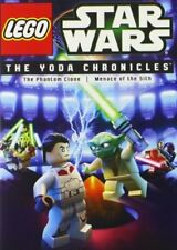 LEGO Star Wars: The Yoda Chronicles - DVD (Phantom Clone / Menace of the Sith)