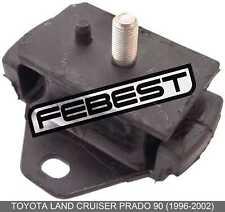 Front Engine Mount For Toyota Land Cruiser Prado 90 (1996-2002)