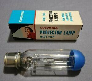 Sylvania Projector Lamp Blue Top 115V 1000W SYL-59/115 P.28S Base