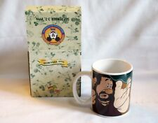 """Vintage Disneyana Convention Mug Sept. 3-7 1996 """"The Brave Little Tailor 1938"""""""