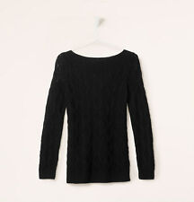Ann Taylor LOFT Ballet Boatneck Sweater Pullover Various Colors and Sizes NWT