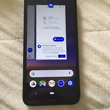 """NOKIA 2.2 2020 16GB 5.7"""" 13MP Dual SIM teléfono inteligente en"""" 3"""" Android"""