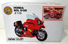 Polistil Diecast Motorcycles