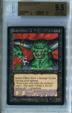 Juzam Djinn (Arabian Nights) - BGS GEM MINT 9.5 (w/10 Sub) MTG *CCGHouse* Magic
