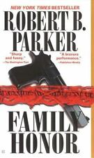 Family Honor (Sunny Randall) by Parker, Robert B.
