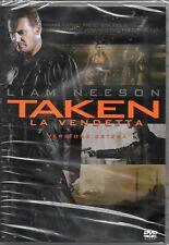 Taken - la vendetta - dvd - usato
