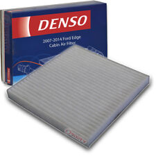 Denso Cabin Air Filter for Ford Edge 2.0L L4 3.5L 3.7L V6 2007-2014 HVAC km