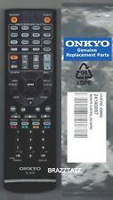 New Genuine Onkyo Receiver Remote Control RC-897M HT-R494 HT-S5800 TX-SR343