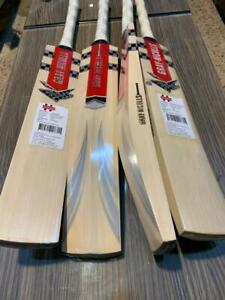 Gray Nicolls Powerbow6X Players English Willow Cricket Bat