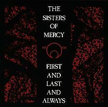 First and Last and Always von Sisters of Mercy (Remasters) | CD | Zustand gut