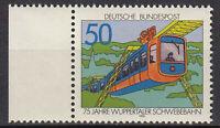 881 postfrisch Rand links BRD Bund Deutschland Briefmarke Jahrgang 1976