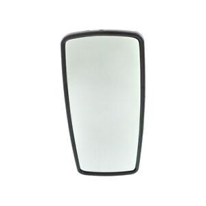 NEW LEFT DOOR MIRROR GLASS FITS FREIGHTLINER HD M2 100 2004-15 2016 A2258516001