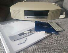 Bose Wave CD Radio Model AMRCC6