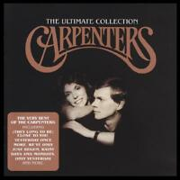 CARPENTERS (2 CD) THE ULTIMATE COLLECTION ~ GREATEST HITS / BEST OF *NEW*