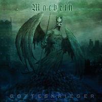 MACBETH - Gotteskrieger - CD - 200652
