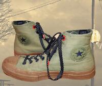 RARE Vintage Converse Chuck Taylor All Star Hi Top CounterClimate HiTops Size 8