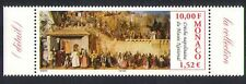 Monaco 2000 Christmas/Neapolitan Creche/Nativity/Animals/Greetings 1v (n38453)
