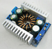 150W DC-DC Boost Converter 8V-32V Step Up to 10-60V Voltage Power Supply Module