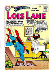 "Superman  No.19    : 1960 :    : ""Mr. & Mrs. Clark (Superman) Kent!"" :"