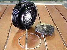 Compresseur D'Air Poulie pour Mercedes SLK C 180 200 230 Compresseur Neuf