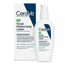 CeraVe Facial Moisturizing Lotion PM - 3 fl oz