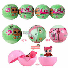 Hot 1PC LOL Surprise Ball Doll Lil Outrageous Blind Mystery Xmas Toys for Kids