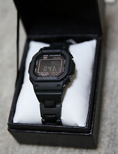Casio G-Shock multi-band 6 GW-M5610BC-1JF BLACK COLOR Airmail with Tracking