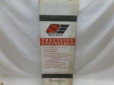 NOS Detroit Gasket Set 88 89 90 91 GM 6cyl 204 CID Short Block 71533